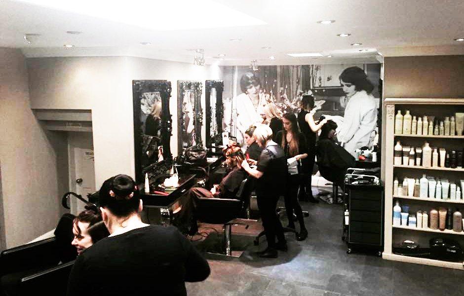 Lichfield Hair Salon