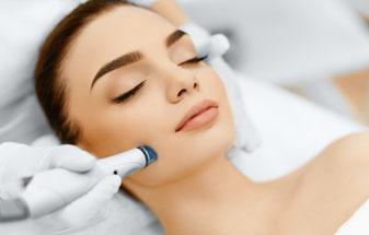 Microdermabrasion | NUYU Beauty Salon