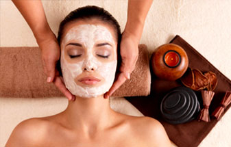 AVEDA Facials - Beauty Salon Lichfield