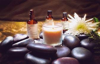 AVEDA Hot Stone Massage | Massages in Lichfield